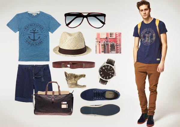 foto summer fashion trends for men 20142015 fashion