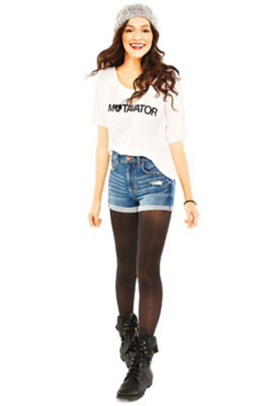 Photo Teen Fashion Trends Shopping Guide We Are Number