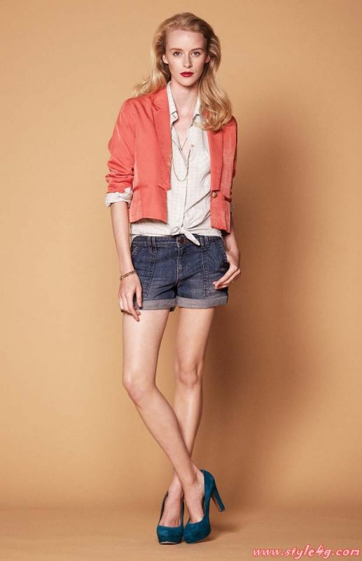 , to pastels, and flirty cut-out styles. There are tons of fashion ...