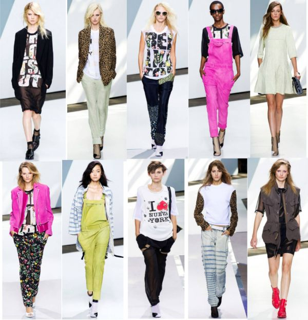 Spring Fashion Trends For Women 2014 2015 Fashion Trends 2016 2017
