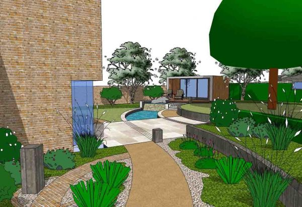 Fashion trends 2014 2015 fashion runway style fashion for 3d garden designs