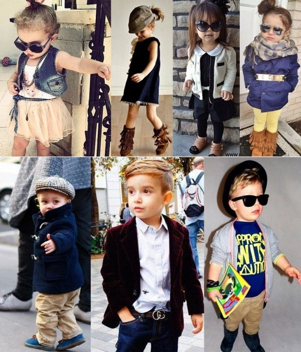 100 Black Fashion Kids Instagram Shopping Guide We Are