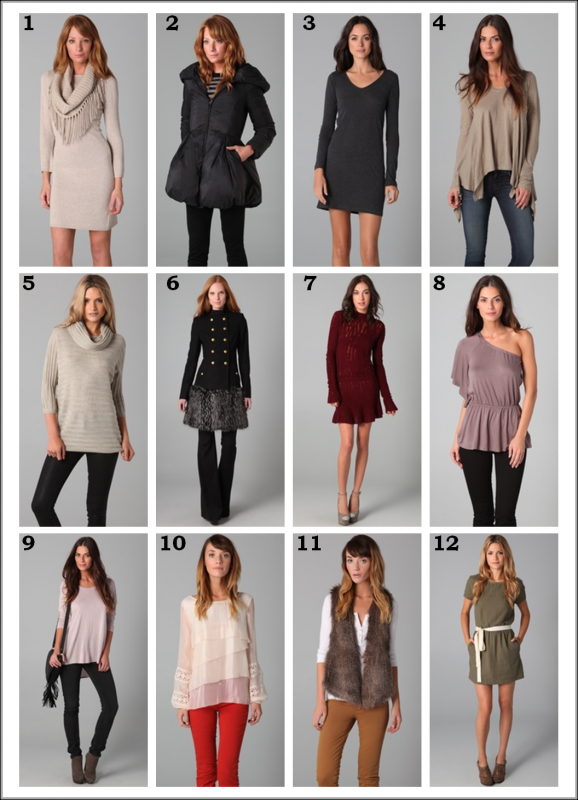 2014 Fall Dresses For Women Fall The latest thing trends