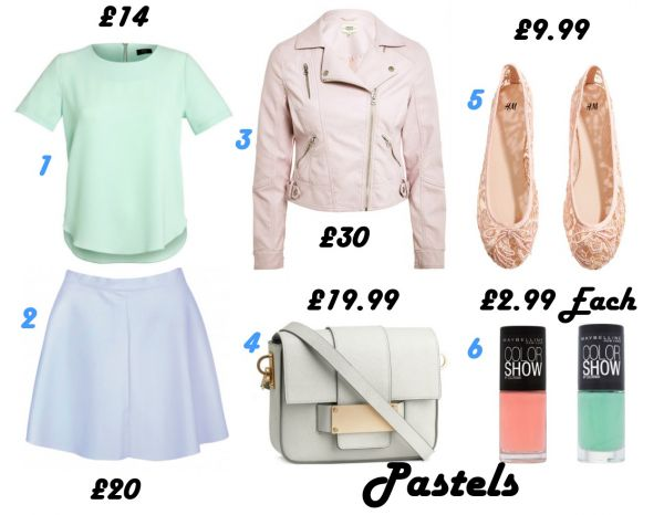 Outfits under $100: stylish super