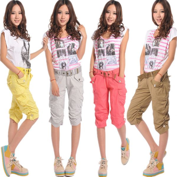Casual Summer Clothes For Teenage Girls 2014 2015 Fashion Trends 2016 2017
