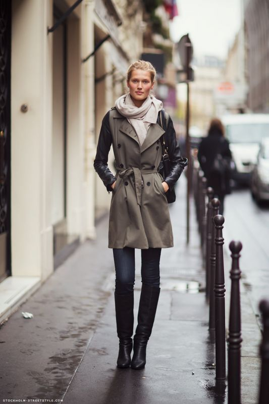 Winter Casual Outfits 2014 Casual Winter Fashion ...
