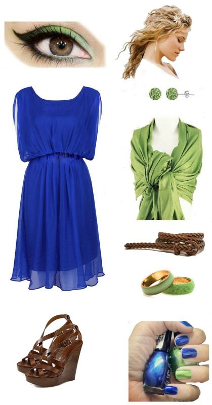 Cute Beach Outfits Polyvore 2014 2015 Fashion Trends