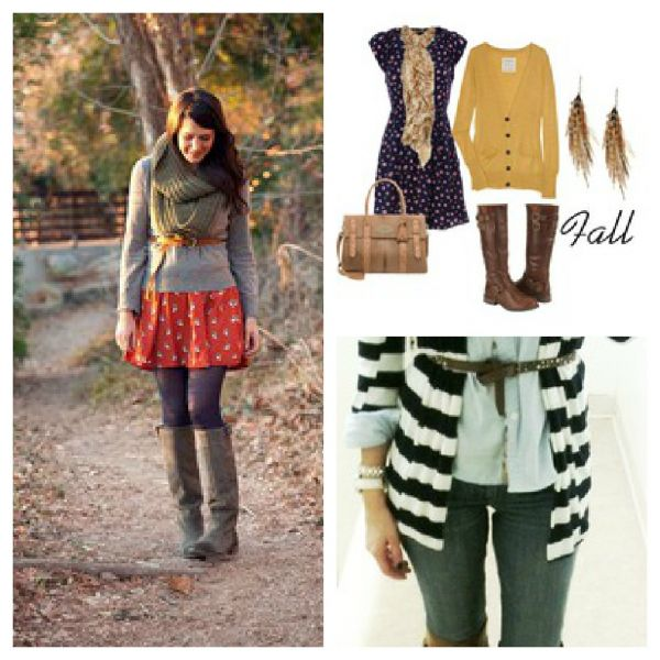 Cute Fall Style 2014 2015 Fashion Trends 2016 2017