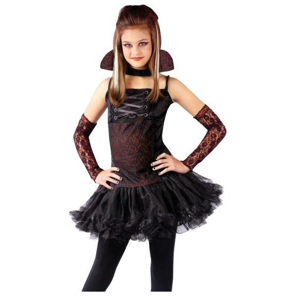 Cute Halloween Costumes For Kid Girls 2014-2015 | Fashion ...