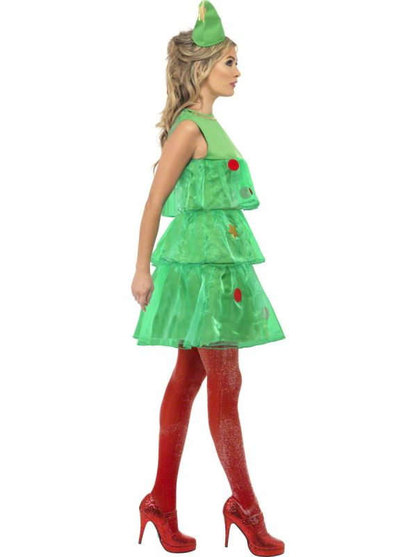 Homemade christmas costumes for adults