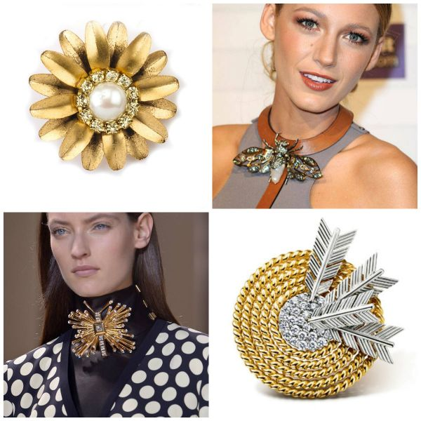 2019 year for lady- Foto Fall fashion accessory trends