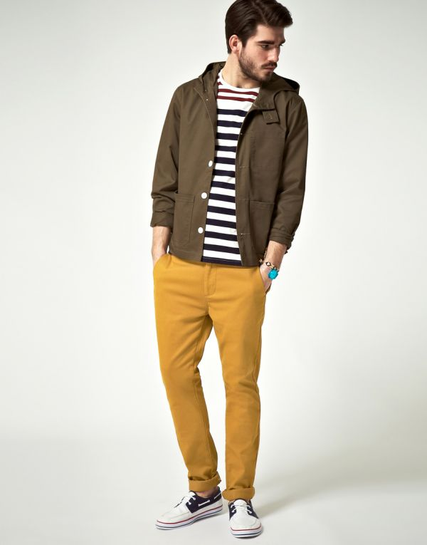 Fashion trends foto for men winter pictures