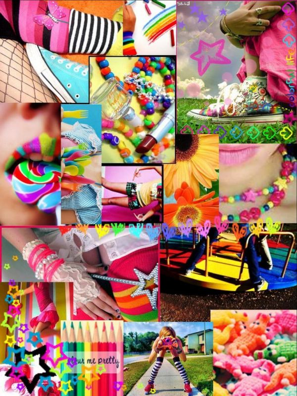 fashion collage backgrounds 20142015 fashion trends