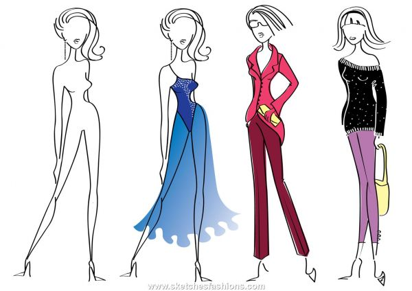 Importance Of Computer In Fashion Designing