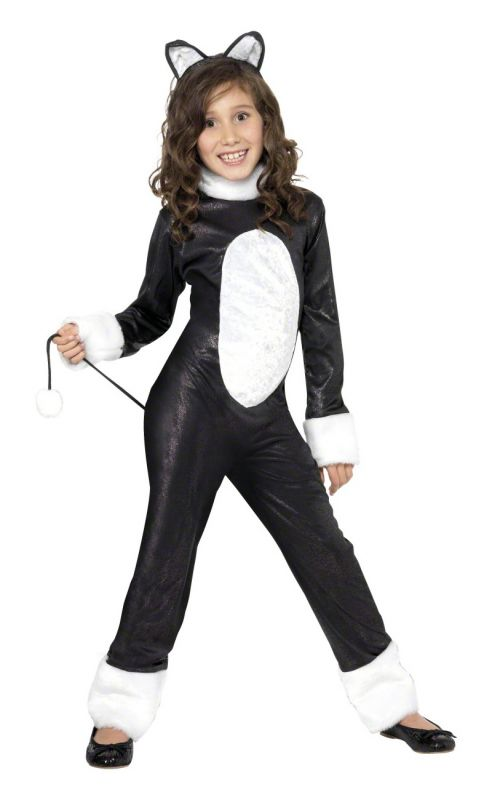 Halloween Cat Costumes For Teenage Girls 2014-2015  Fashion Trends ...
