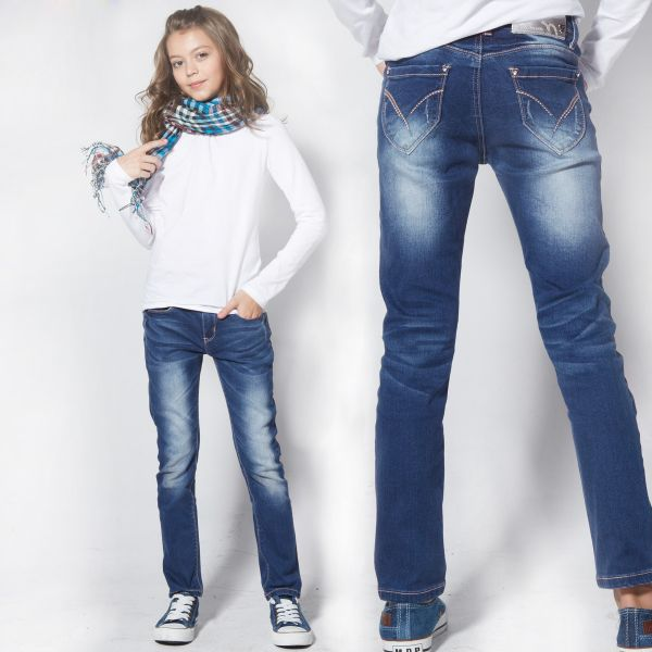 New Fashion Jeans For Boys