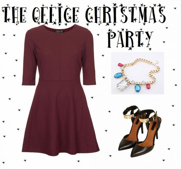 Cute Ideas For A Office Christmas Party from 1-moda.com