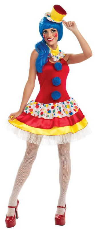 Scary Clown Halloween Costumes For Girls Shopping Guide