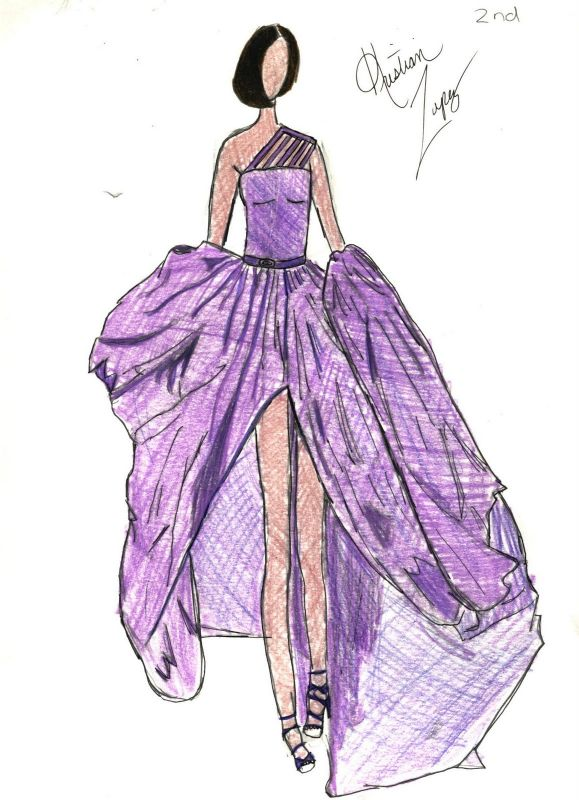 Simple Fashion Design Sketches Of Dresses Shopping Guide We Are Number One Where To Buy