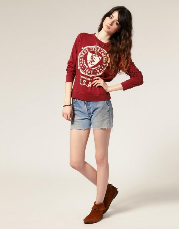 Summer Clothes For Teenage Girls 2014 2015 Fashion