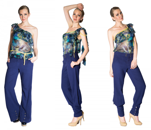 Summer Clothes For Women 2014-2015