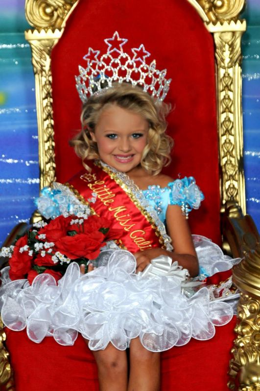 Toddlers And Tiaras Halloween Costumes 2014 2015 Fashion