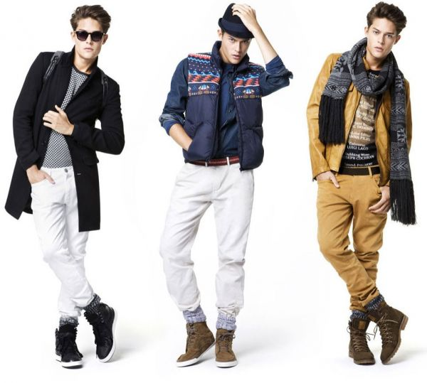 Urban Fashion Men 2016 2017 Fashion Trends 2016 2017