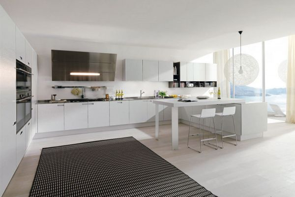 ascertain the most qualified artful looking for your fashion kitchens