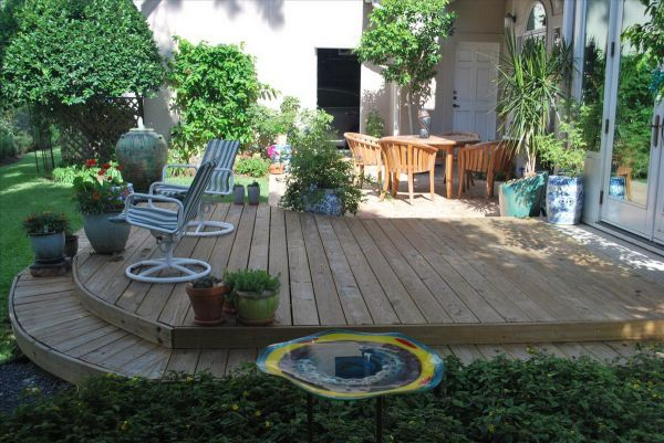 Backyard ideas small yards | Shopping Guide. We Are Number ...