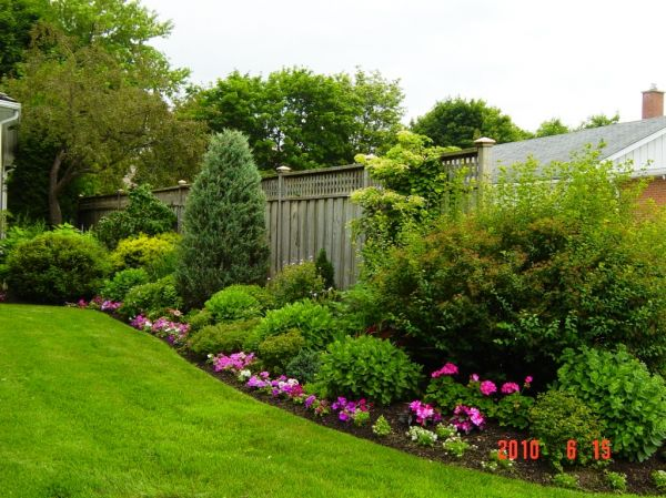 Easy Landscaping Ideas on a Budget Landscaping Ideas on a Budget