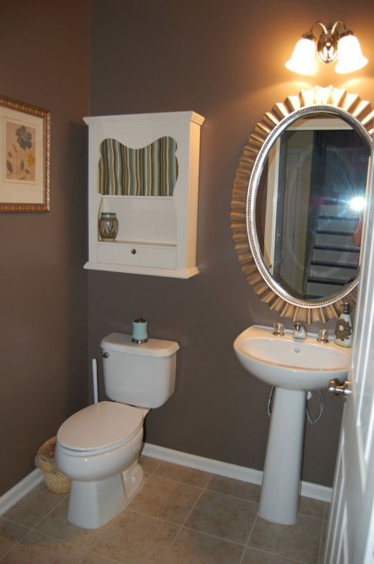 paint colors as a remedy for the bathroom core local edifice