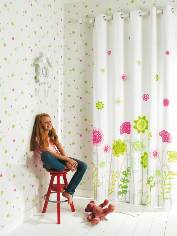 curtains for childrens rooms 2015 2016 fashion trends