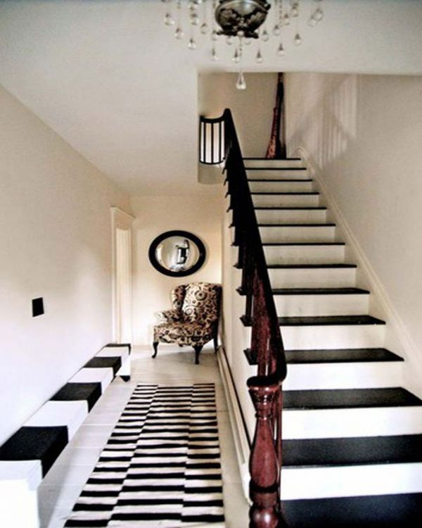 Images hallway decor ideas 2015 2016 fashion trends 2016 for Hallway decorating ideas