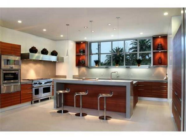 Latest home interior design pictures 2015 2016 fashion for Latest interior design for kitchen