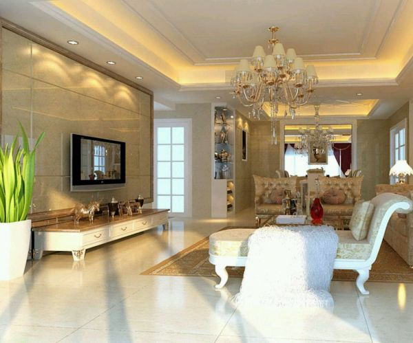 Latest home interior design pictures 2015 2016 fashion for Latest interior design