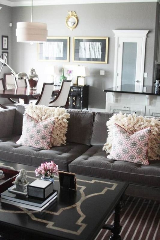 Living Room Neutral Paint Ideas Shopping Guide We Are