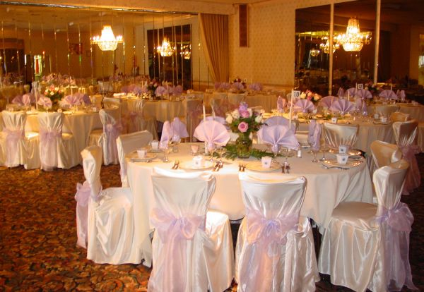 Wedding chair cover ideas 2015 2016