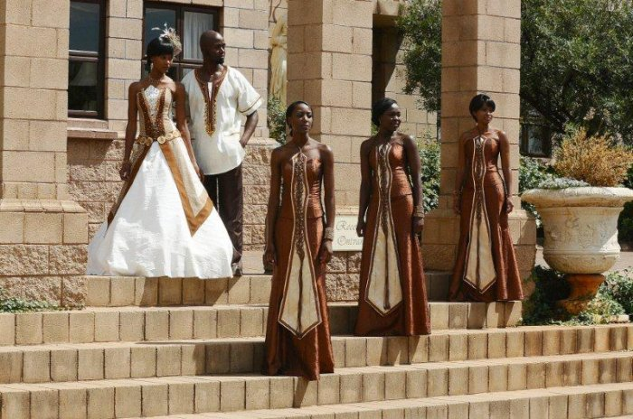 Traditional Wedding Dresses Sotho Review