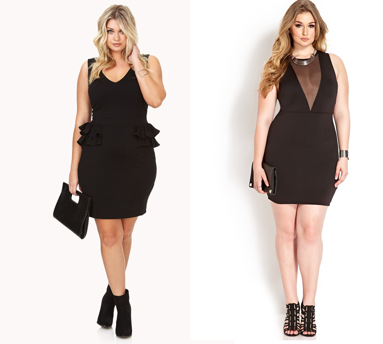 Cheap Little Black Dress Size 14 2014-2015