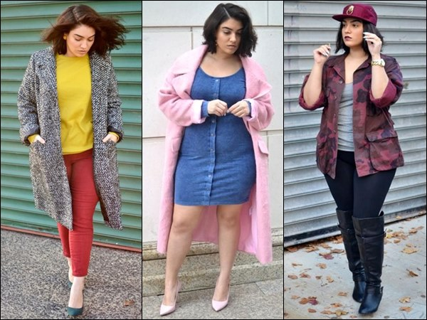 Plus Size Fall Dresses 2014 Cute Plus Size Skirts
