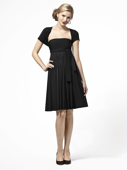 The Little Black Dress Coco Chanel Shopping Guide We