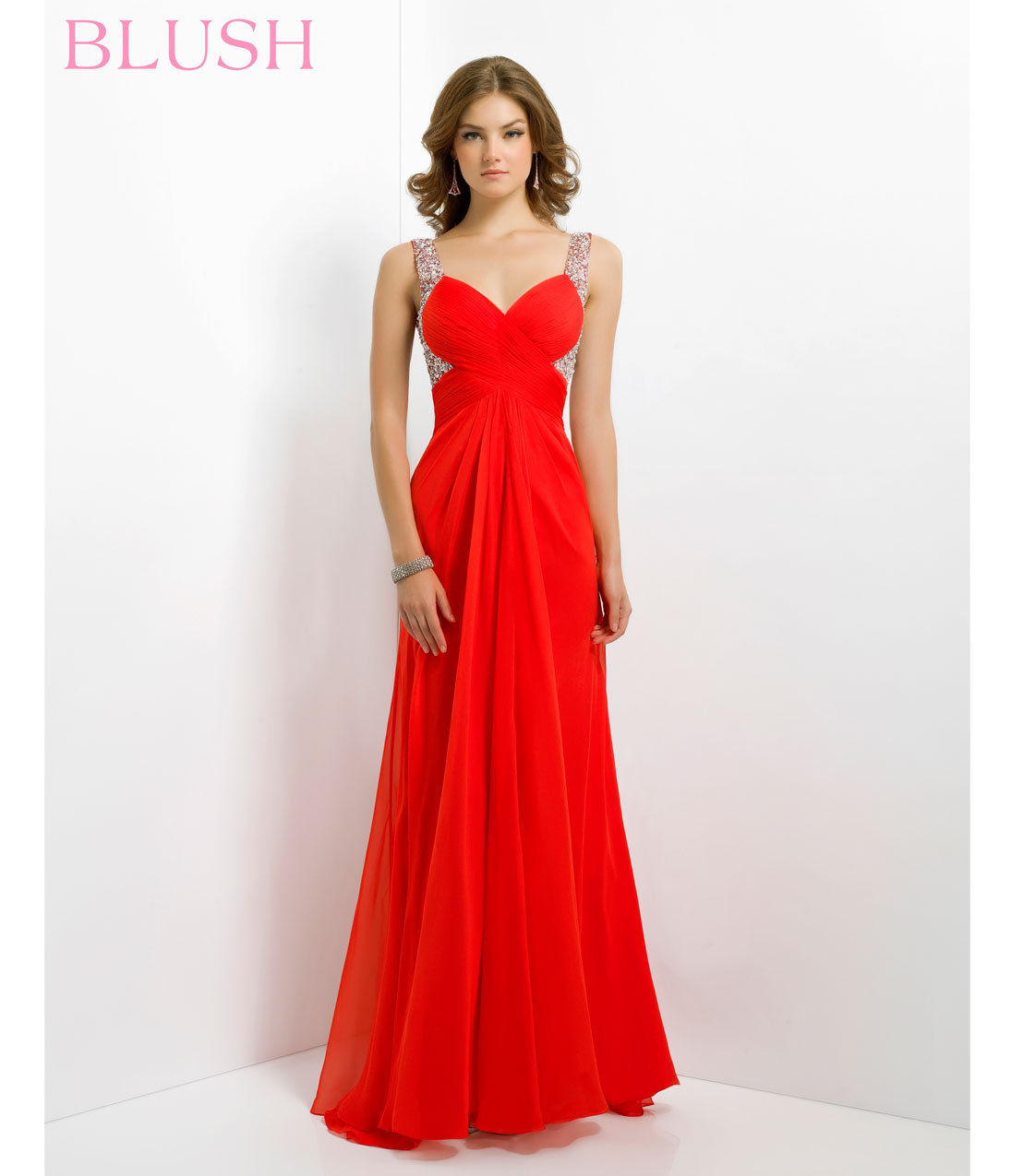 maid of honor dresses red 20142015 fashion trends 20162017