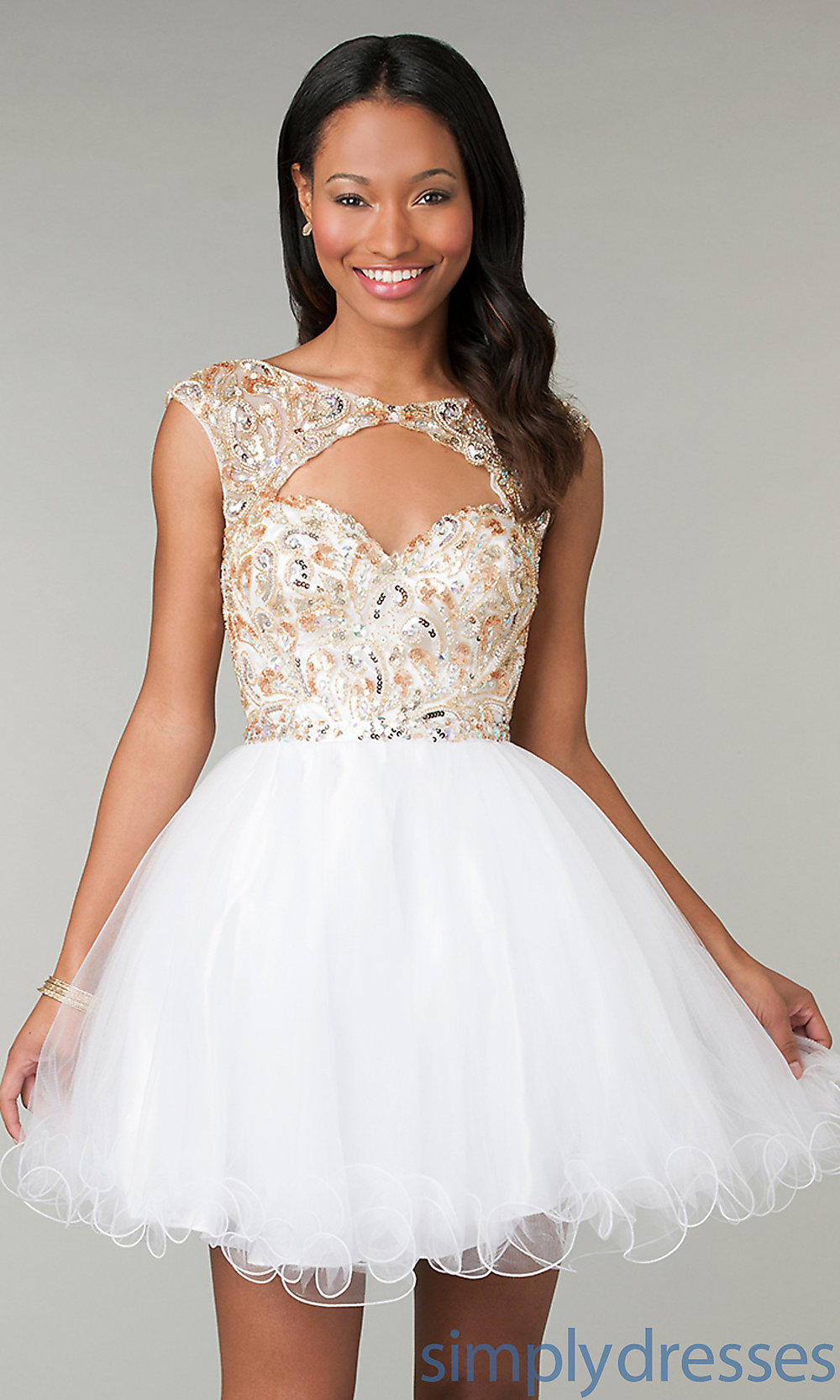 Beaded Cinderella Wedding Dresses Shopping Guide We Are