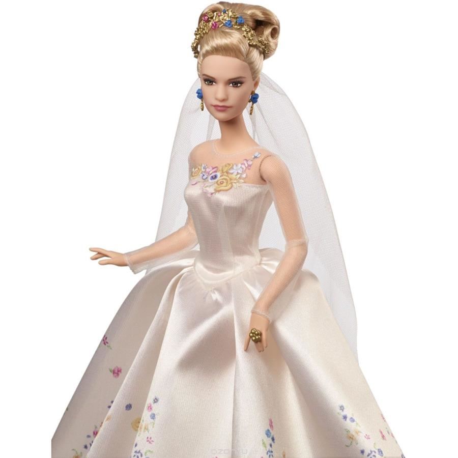 Cinderella Wedding: Cinderella Wedding Dress Disney 2015-2016