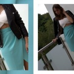 Dóri_Kovács_-_Forever_21_Pencil_Skirt,_Pull__amp;_Bear_Crop_Top,_H_amp;M_Leather_Jacket,_Mango_Heels_-_Summertime_sadness_LOOKBOOK