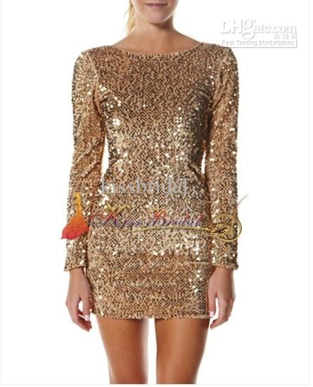 long and mini gold sequin skirt 20152016 fashion trends
