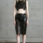 Sculpture_Leather_Pencil_Skirt_The_Third_Row