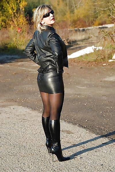 Leather Mini Skirt Tumblr  Shopping Guide We Are Number One - Where To Buy Cute Clothes-1192
