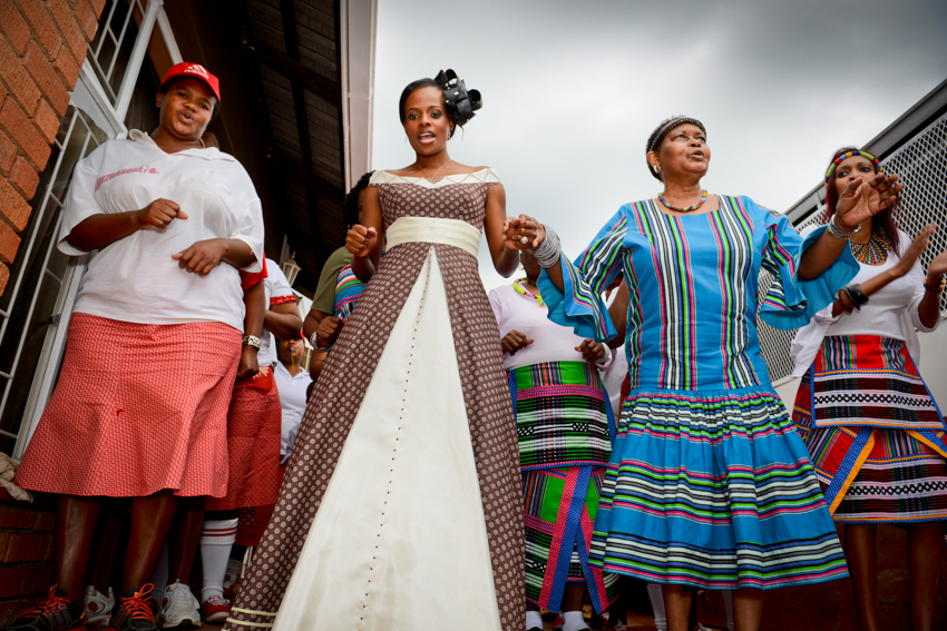 Best Traditional Wedding Dresses In South Africa The Best