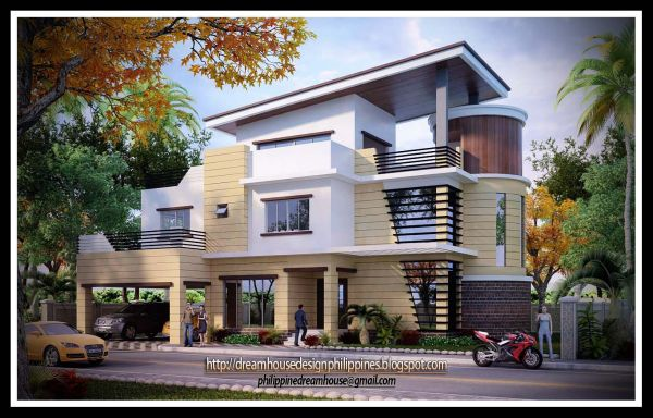 2 storey house design philippines 2015 2016 fashion for Philippines house design 2 storey